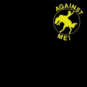 The Acoustic E.P. - Against Me