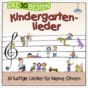 Simone Sommerland, Karsten Glück, Die Kita-Frösche Der Herbst ist da cover