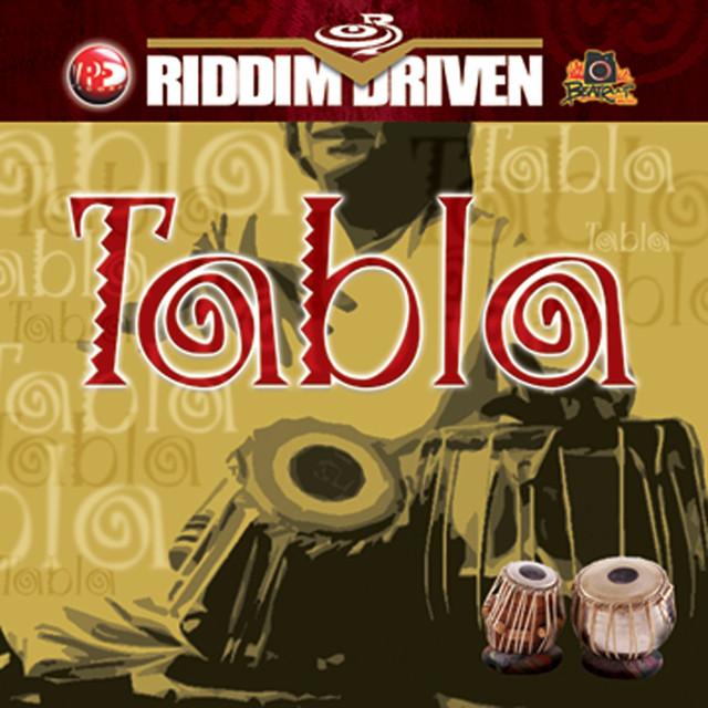 Riddim Driven: Tabla Riddim Driven: Tabla album cover