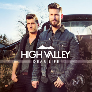 High Valley Memory Makin' cover
