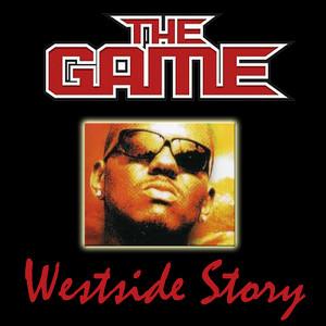 Westside Story Albumcover