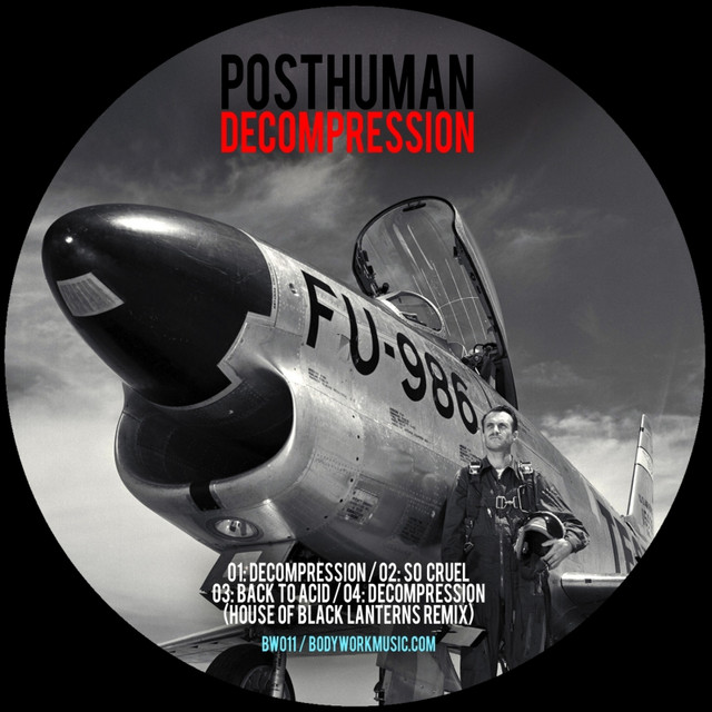Posthuman tickets and 2018 tour dates