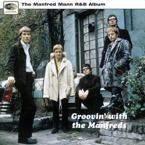 The Manfred Mann Album album