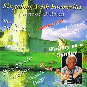 Singalong Irish Favourites album