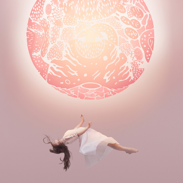Album cover for another eternity by Purity Ring