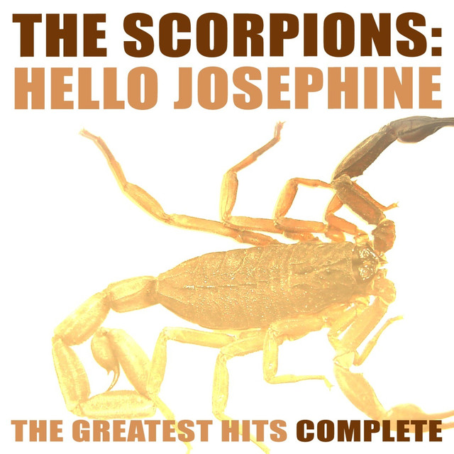 Baby Baby) Balla Balla, a song by The Scorpions on Spotify