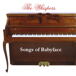 Songs of Babyface album