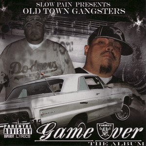 Old Town Gangsters: Game Over album