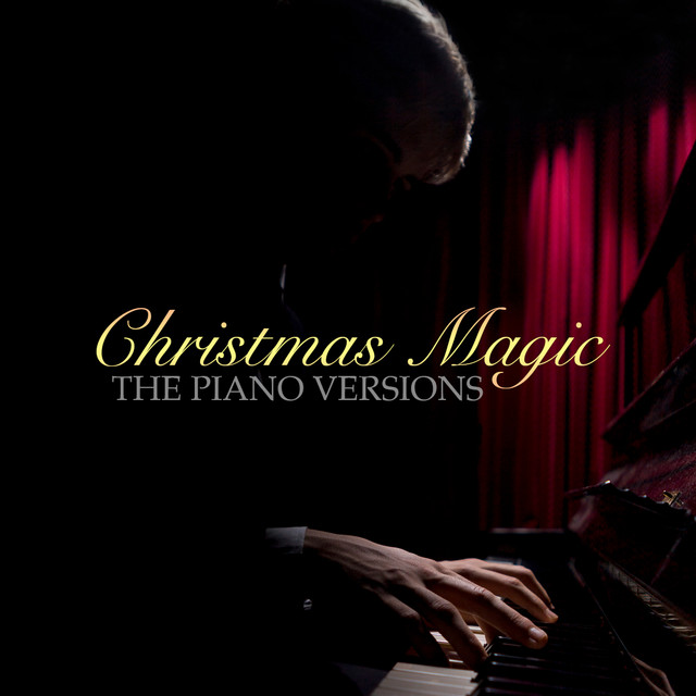 Christmas Magic - The Piano Versions