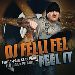 Feel It (Edited Version)