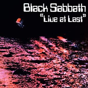Live at Last Albümü