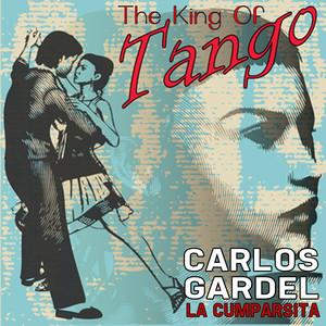 The Tango King album