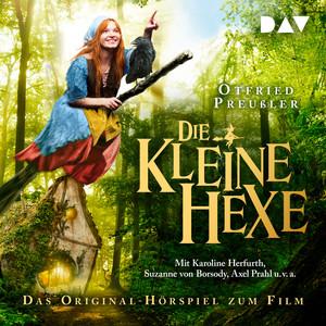 Die kleine Hexe (Das Original-Hörspiel zum Film) Audiobook