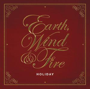 Holiday Albumcover