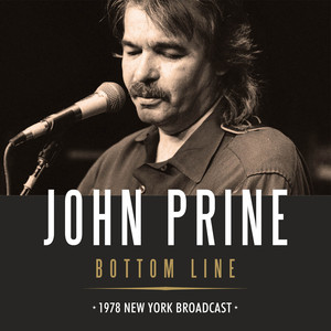 Bottom Line (Live) album