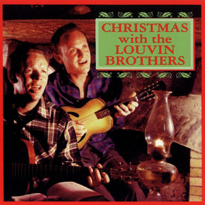 Christmas With the Louvin Brothers album