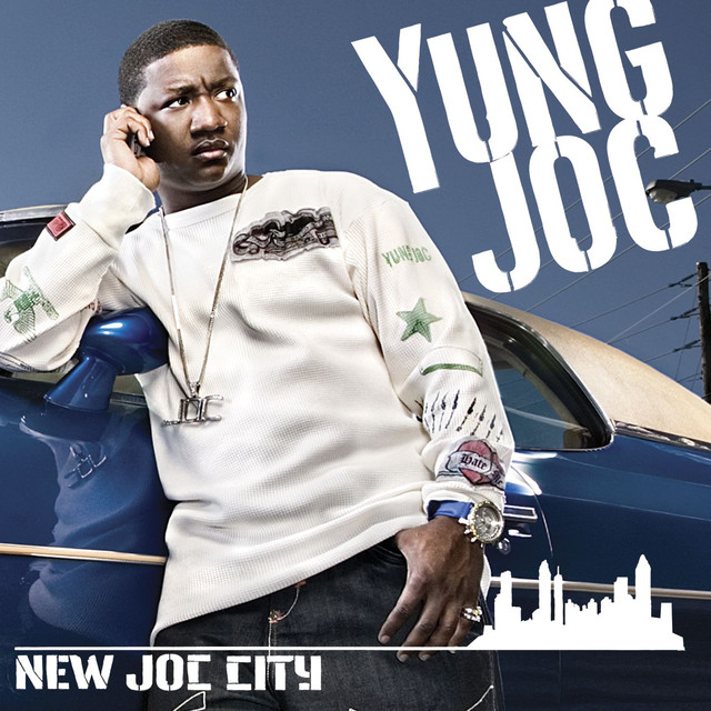 New Joc City (Amended Version U.S. Version)