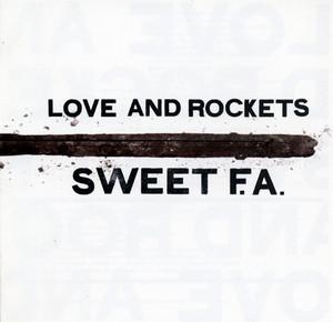 Sweet F.A. album