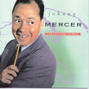 Johnny Mercer I Lost My Sugar in Salt Lake City cover