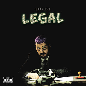 Legal Albümü