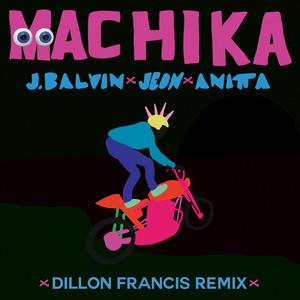 Machika (Dillon Francis Remix) Albümü