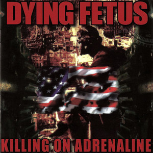 Killing on Adrenaline album