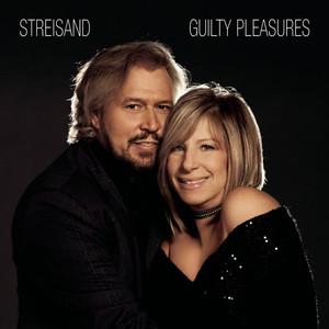 Guilty Pleasures Albumcover