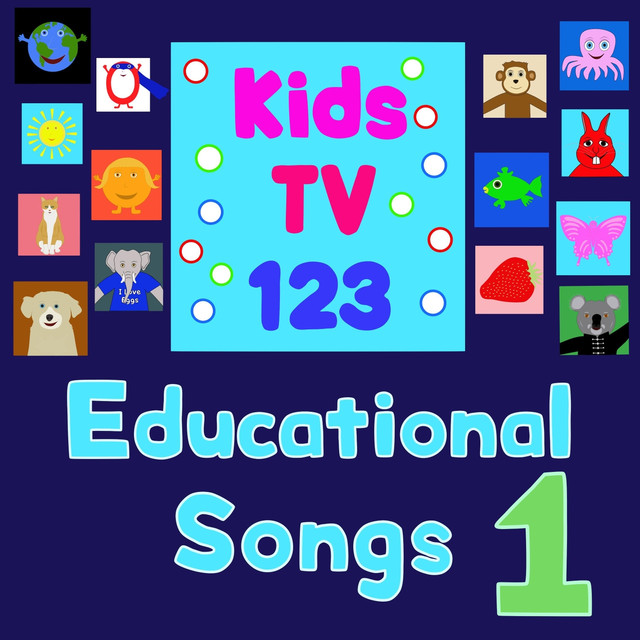 Numbers Song in German, a song by Kids TV 123 on Spotify