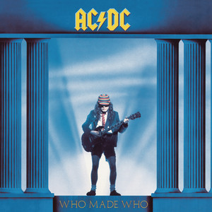Who Made Who - Ac Dc
