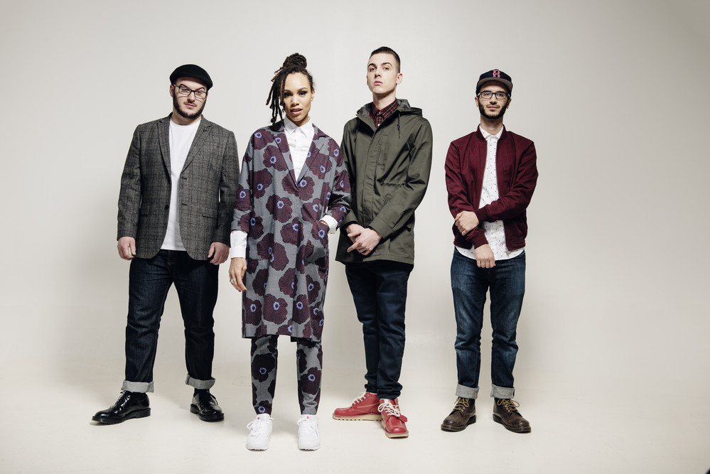 The Skints Tour Dates