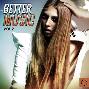 Better Music, Vol. 2 Albumcover