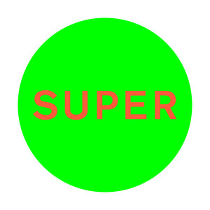 スーパー Albümü