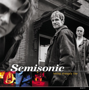 Semisonic California cover