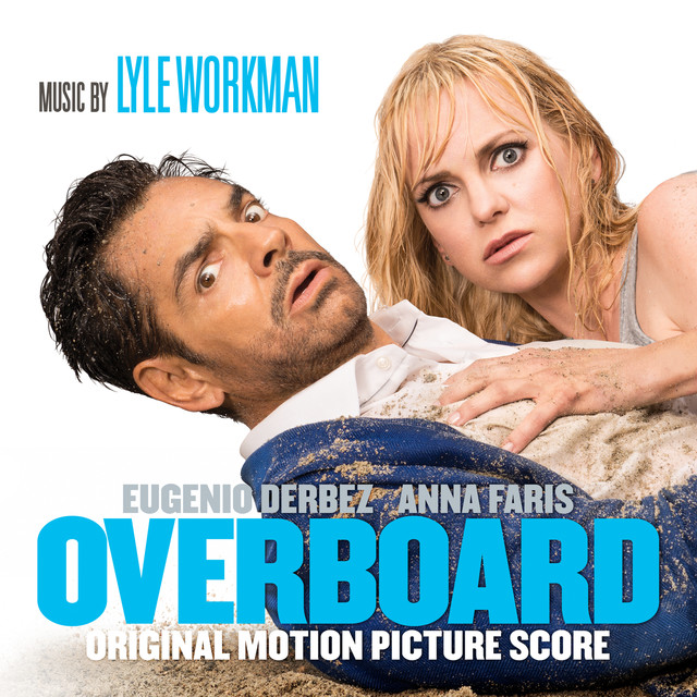 Overboard (Original Motion Picture Score)