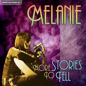 Melanie - More Stories to Tell album