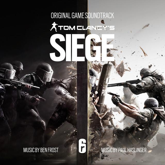 Tom Clancy's Siege (Original Game Soundtrack)