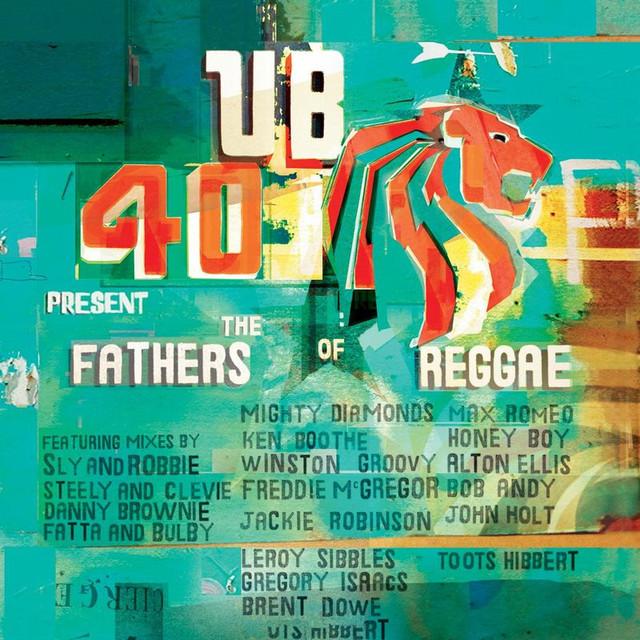Fathers of Reggae
