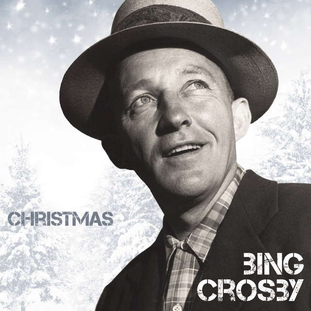 christmas by bing crosby on spotify - Bing Crosby Christmas