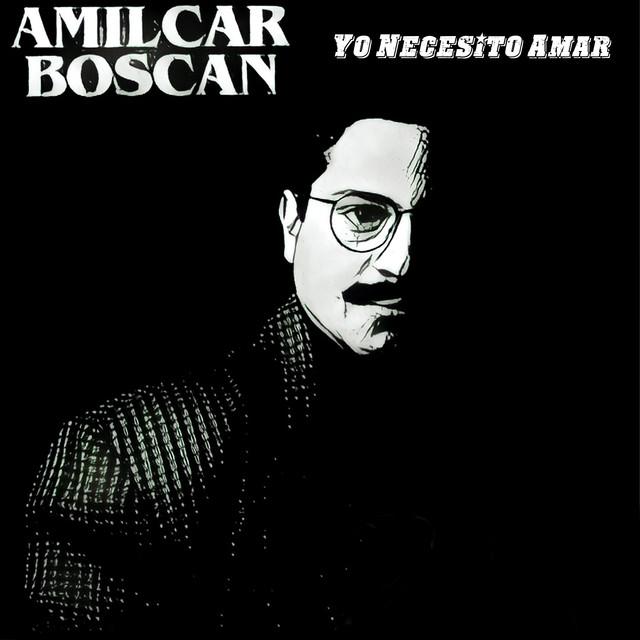 Amilcar Boscan