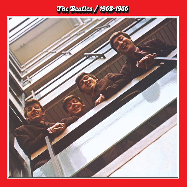 Day Tripper - Remastered - The Beatles