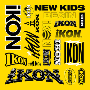 NEW KIDS : BEGIN (KR EDITION) Albümü