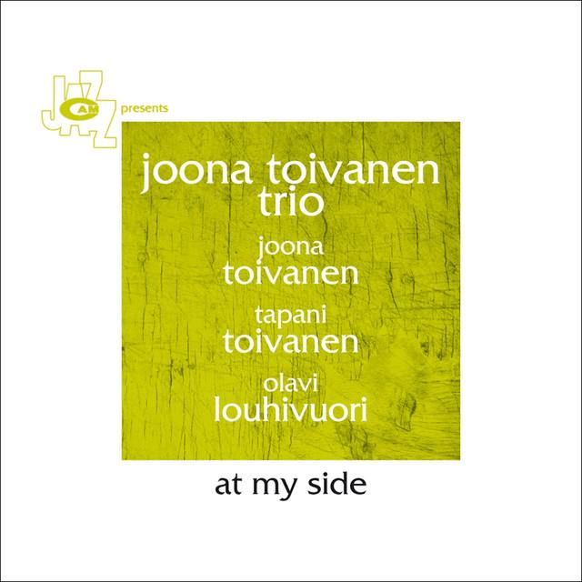 Joona Toivanen Trio