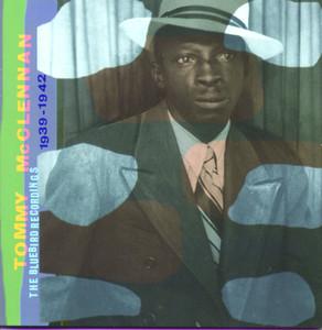 The Bluebird Recordings, 1939-1942 album