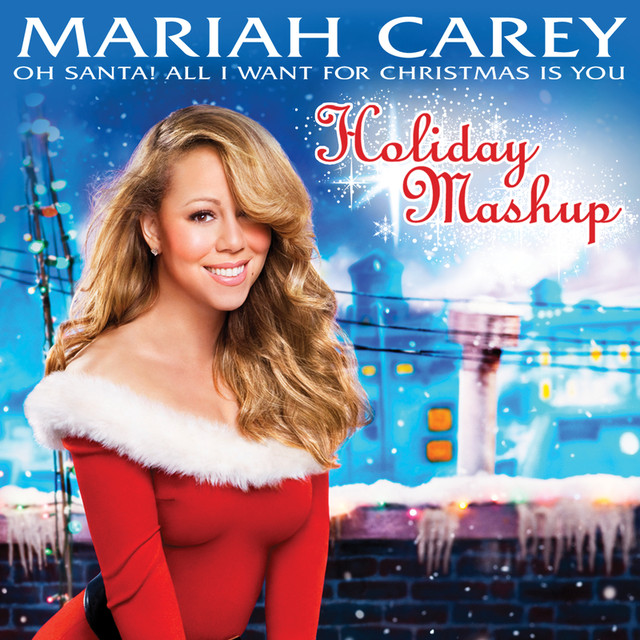 all i want for christmas is you mariah carey karaoke instrumental