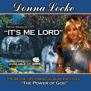 Donna Locke