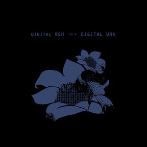 Digital Ash In A Digital Urn Albumcover