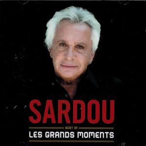 Best of les grands moments album