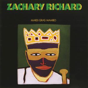 Mardi Gras Mambo album