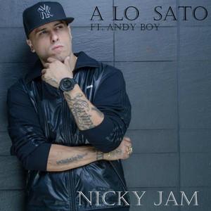 A Lo Sato (Remix) Albümü