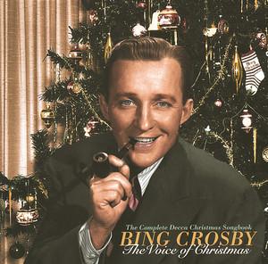Bing Crosby, Danny Kaye, Trudy Stevens, Peggy Lee White Christmas - 1954 Single Version cover